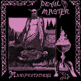 Devil Master Sign to Relapse Records