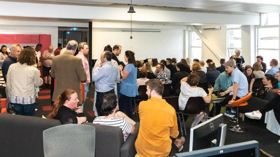 BWW Feature: NAPTA NOMINATIONS ANNOUNCED at iTICKET Office Ponsonby