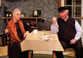 Scripps Ranch Theatre and Oceanside Theatre Company Co Produce OUTSIDE MULLINGAR