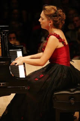 Pianist Katya Grineva to Perform 4th Annual Holiday Concert At Carnegie, 12/27