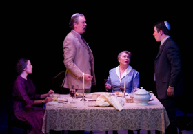 BWW Review: THE IMMIGRANT is a Touching and Timely Piece of Theatre