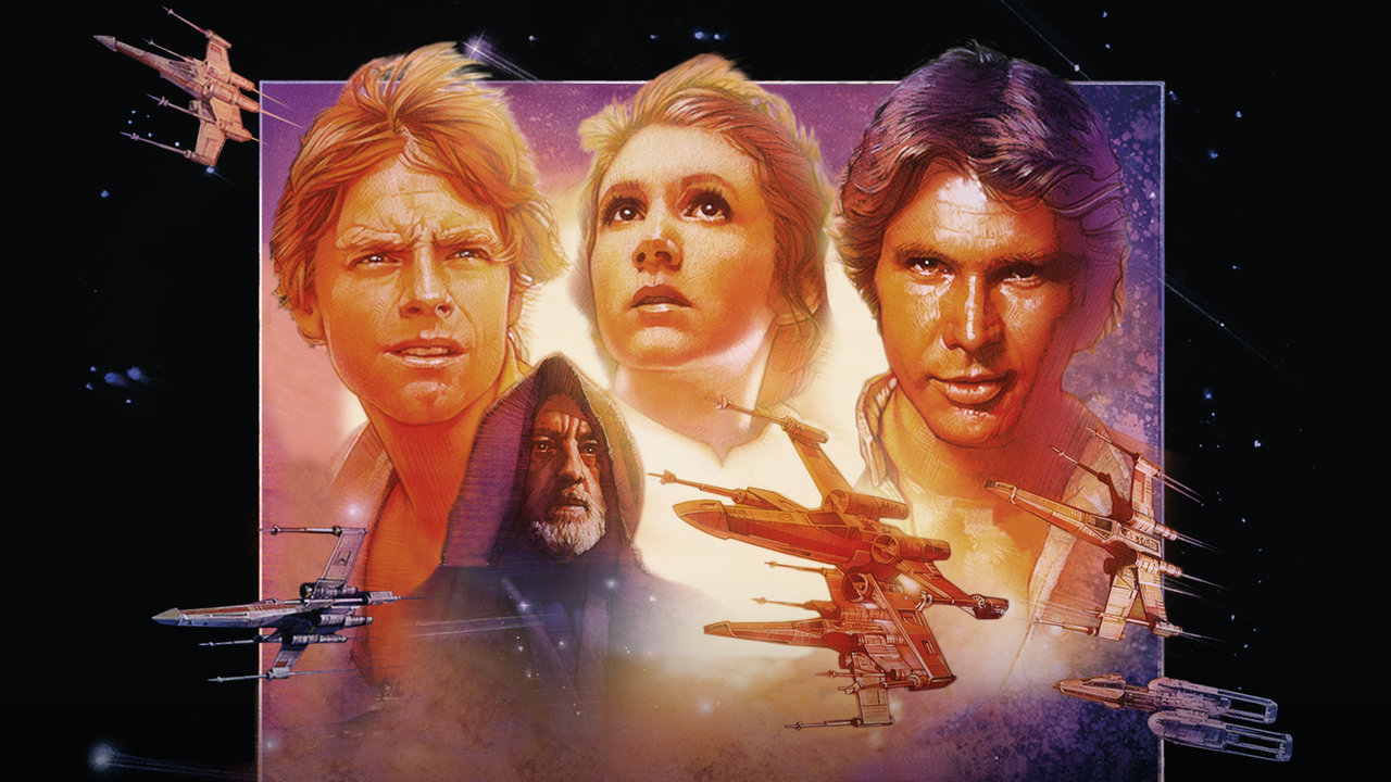 BWW Review: STAR WARS: A NEW HOPE IN CONCERT, Royal Albert Hall