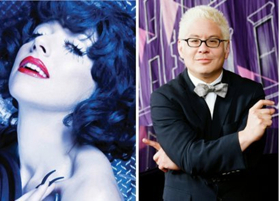 Meow Meow in Concert with Pink Martini's Thomas M. Lauderdale