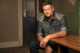 Blake Shelton Announces Free Pop Up Concert at Billy Bob's Texas