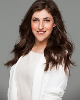 OUC Speakers at Dr. Phillips Center Returns with BIG BANG THEORY's Mayim Bialik and More