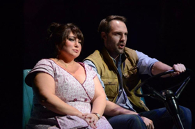 BWW Review: Arizona Broadway Theatre Presents THE BRIDGES OF MADISON COUNTY