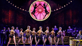 Seattle Theatre Cancels BULLETS OVER BROADWAY Because of Woody Allen's Stance on Hollywood Sexual Abuse Scandal