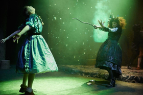 BWW Review: HANSEL & GRETEL, Rose Theatre