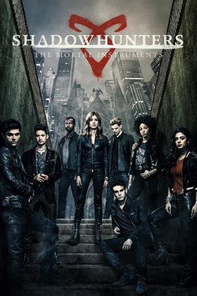 SHADOWHUNTERS Returns to Freeform February 25