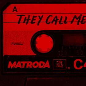 Matroda Intensifies The Bass House Scene With THEY CALL ME