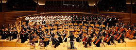 Shanghai Opera Symphony Orchestra to Play Lyndon in First US Tour