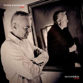 Tommy Emmanuel Announces 'Accomplice One' Duets Album