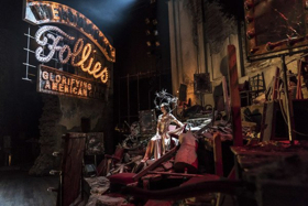 National Theatre FOLLIES Cast Recording To Drop Tomorrow