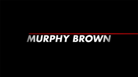 Classic MURPHY BROWN Episodes Streaming on CBS All Access