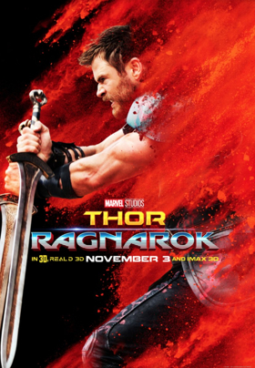 Review Roundup: Did Critics Find Chris Hemsworth's THOR: RAGNAROK Spectacu-Thor?
