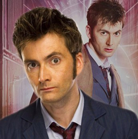DOCTOR WHO's David Tennant to Attend Wizard World Comic Con New Orleans This January