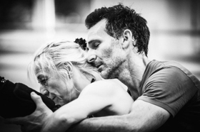 BWW REVIEW:   APAP Showcases Appear at Peridance