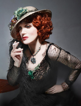 Performances Begin Wednesday For Charles Busch InTHE CONFESSION OF LILY DARE