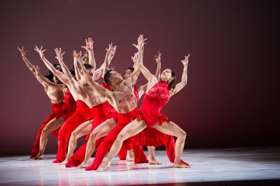 Ballet Hispanico and Cal State LA Collaborate to Bring Arts to Youth in LA