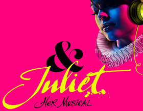Book Tickets Now For New West End Musical & JULIET