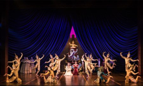 BWW Review: THE KING AND I Enchants Regally At The Hippodrome