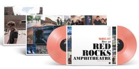 Vance Joy Announces New Album 'Live At Red Rocks Amphitheatre'