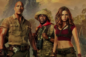 Amazon Prime Members to Receive Exclusive Early Showings of JUMANJI: WELCOME TO THE JUNGLE