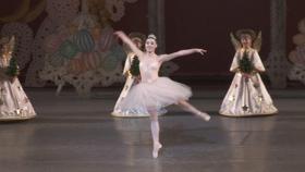Broadwayworld Dance Review: George Balanchine's THE NUTCRACKER, December 4, 2018, Koch Theater.
