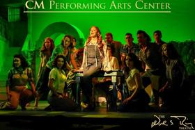 BWW Review: CM Performing Art Center presents MAMMA MIA! at the Noel S. Ruiz Theatre