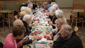 Jewish Seniors Observe Sabbath With Blessings Over Burgers in WENDY'S SHABBAT, NY Premiere 4/21 at Tribeca Film Festival