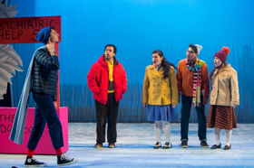 BWW Review: A CHARLIE BROWN CHRISTMAS at the Redhouse is the Perfect Holiday Treat