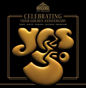 YES Reveal Special Plans for 50th Anniversary