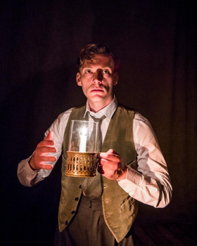 BWW Interview: Richard Hope and Mark Hawkins Talk THE WOMAN IN BLACK