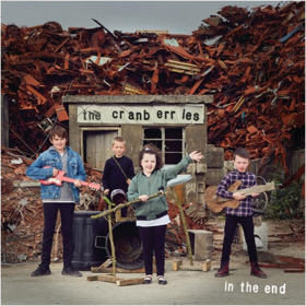The Cranberries Share First Single From Final Album