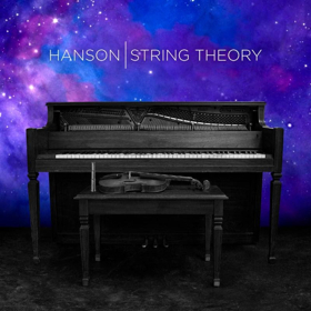 Hanson Announces Release Date for New Album, STRING THEORY