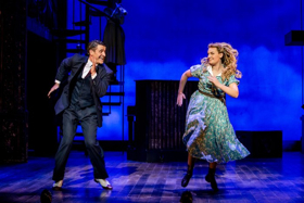 BWW Review: CRAZY FOR YOU, New Wimbledon Theatre