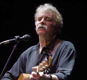 Singer-Songwriter Tom Rush Returns To The CCA