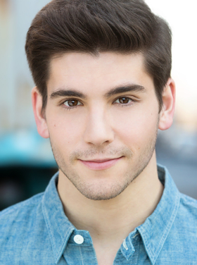Adam Kaplan to Replace Bobby Conte Thornton in A BRONX TALE on Broadway