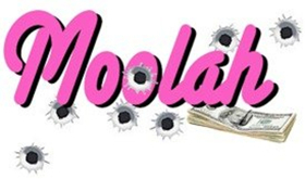 Arje Shaw's MOOLAH Will Make Its New York Premiere at the Roy Arias Stage II