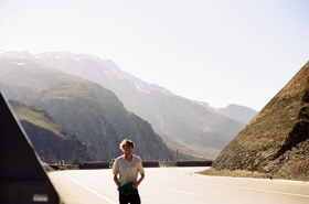 Ben Howard's New Song TOWING THE LINE Premieres Today