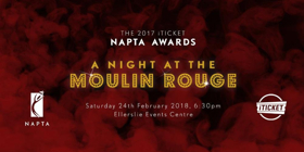 BWW Feature: NORTHERN AREA PERFORMANCE THEATRE AWARDS at Ellerslie Events Centre, Auckland