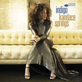 Kandace Springs Releases New Video For 'Breakdown' - Fall Tour Starts This Month