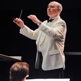 BWW Interview: Catching Up With The Maestro! Conductor and McCallum CEO Mitch Gershenfeld Prepares For The Upcoming McCallum Theatre Band Concert!