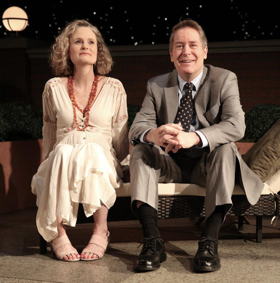 Keen Company's LATER LIFE Opens Tomorrow