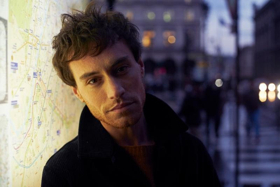 Max Jury Announces New Album 'Modern World'