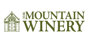 Image result for the mountain winery logo
