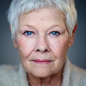Dame Judi Dench is Omnibus Theatre Patron To Mark Venue's 5th Birthday