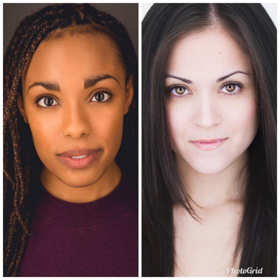BWW Interview Andrea Goss and Jasmine Batchelor Chat About The River at TheaterWorks