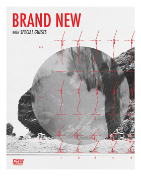Brand New's 'Science Fiction' Available Now on Vinyl & CD