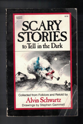 SCARY STORIES TO TELL IN THE DARK Set to Open in August 2019